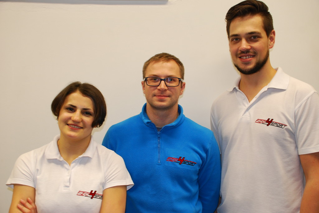 EP Recovery & Sport Team